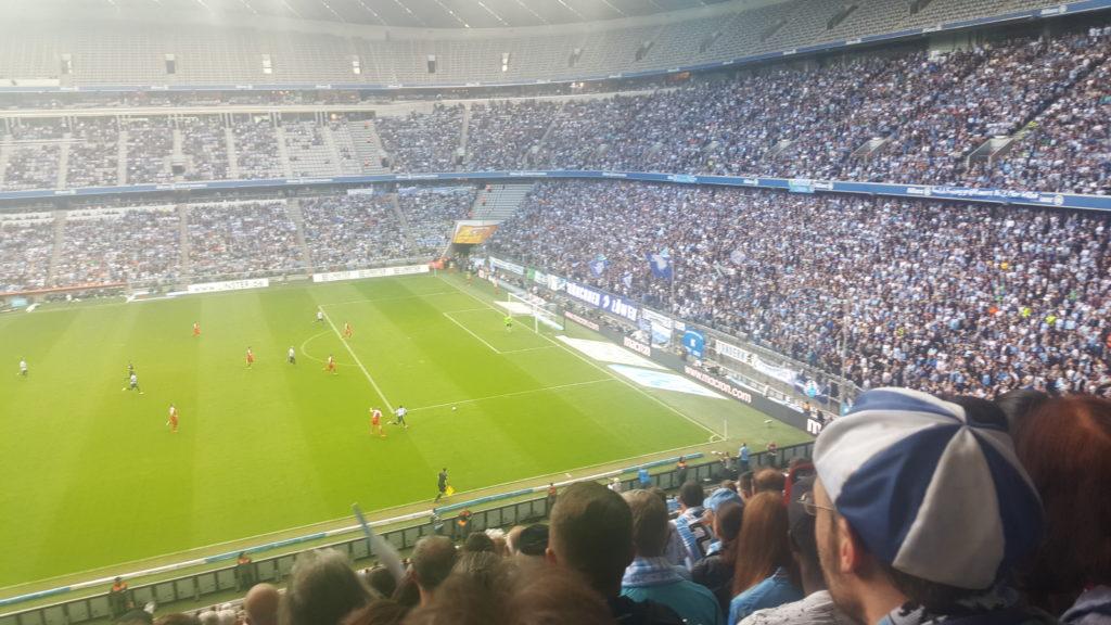 Arena Bochum